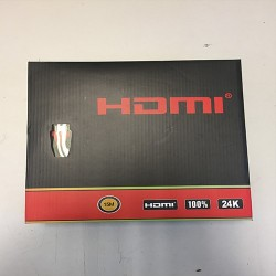 CABLE HDMI TO MINI HDMI WITH ADAPTOR HDMI 15MT